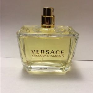 Versace Yellow Diamond 3 oz.